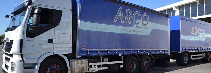 Arco Trasporti: