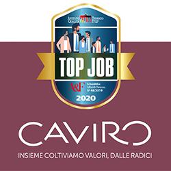 Caviro è tra i migliori datori di lavoro in Italia