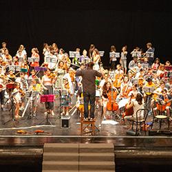 Debutta la Big Orchestra a Rimini