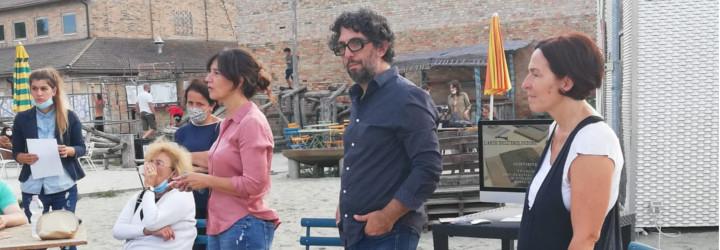 Presentati ieri a Ravenna gli elaborati dei laboratori di empowerment LArte dellinclusione