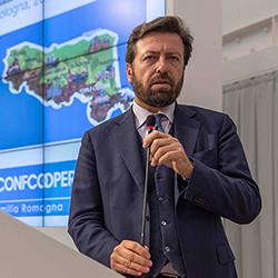 Francesco Milza è il nuovo presidente dell