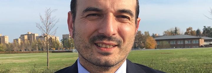 Confcooperative-Fedagripesca ha un nuovo direttore