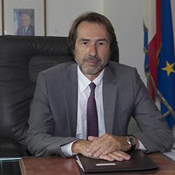 Giorgio Guberti è il nuovo presidente della Camera di Commercio di Ravenna