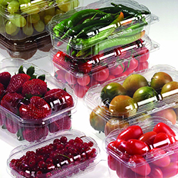 Crpv, meno plastica per la frutta dal campo alla tavola
