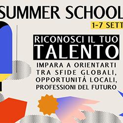 Summer School 2020 della Fondazione Banca del Monte: scadenza 11 agosto